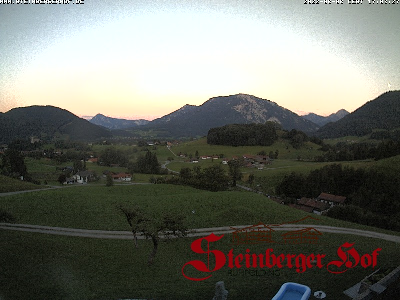 Webcam Hotel Steinberger-Hof